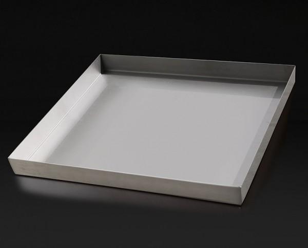 DRY AGER® DX 1000, Saltair Edelstahl-Salzwanne für Boden