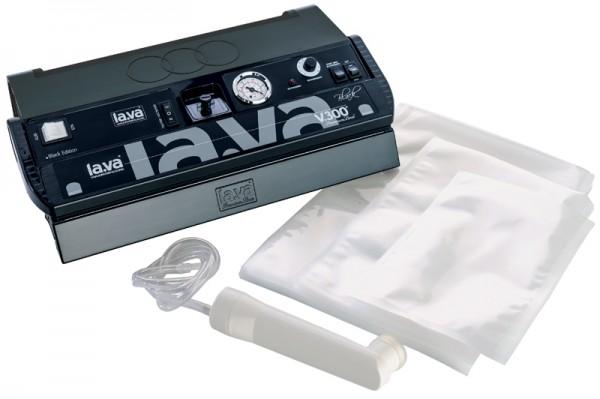 Lava Vakuumiergerät V.300 Black