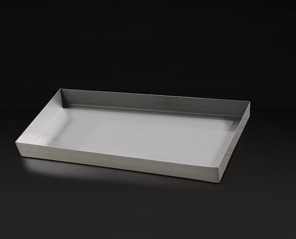 DRY AGER® DX 500, Saltair Edelstahl-Salzwanne für Boden