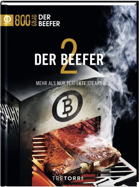 BEEFER® Kochbuch - Der Beefer Bd. 2